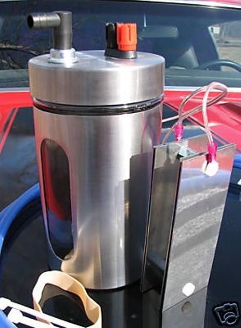 Водородный генератор своими руками для автомобилей